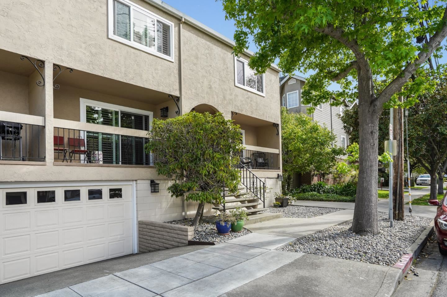 1207 Bayswater Avenue, Burlingame, CA 94010 - #: ML81843204