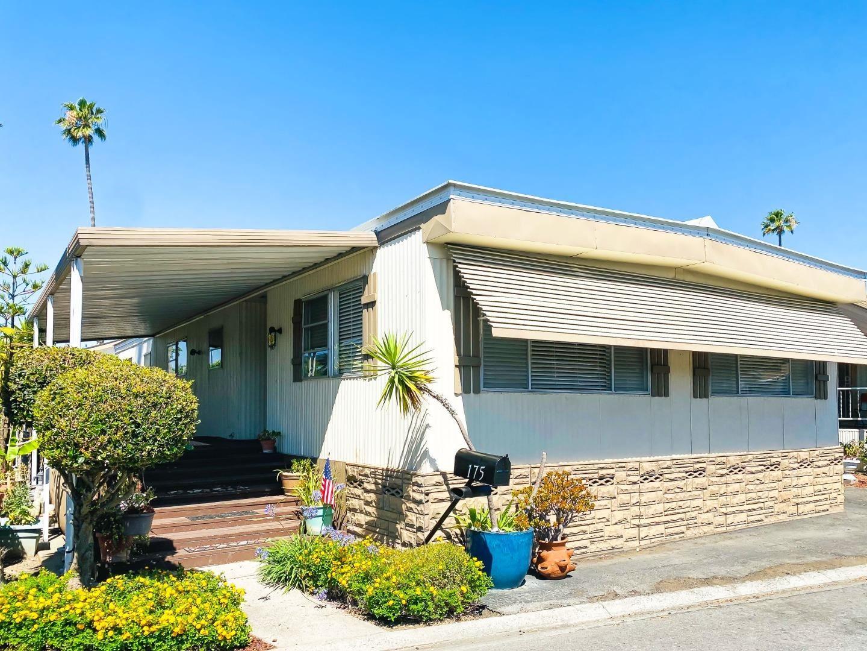 195 Blossom Hill Road, San Jose, CA 95123 - #: ML81852204
