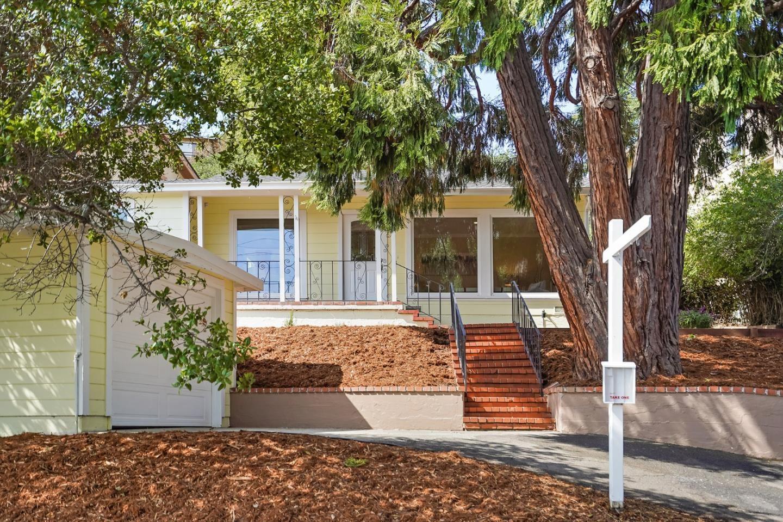 Photo for 2214 Semeria Avenue, BELMONT, CA 94002 (MLS # ML81860204)