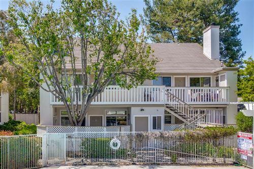 Photo of 2968 Moorpark AVE 17 #17, SAN JOSE, CA 95128 (MLS # ML81840205)