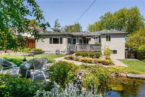 Tiny photo for 1515 Los Montes Drive, BURLINGAME, CA 94010 (MLS # ML81842205)