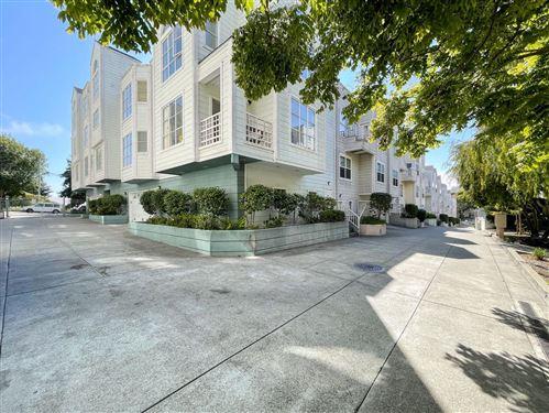 Photo of 1100 Eddy Street #H, SAN FRANCISCO, CA 94109 (MLS # ML81862205)