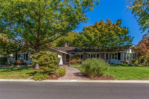 Photo of 12810 WOODMONT Drive, SARATOGA, CA 95070 (MLS # ML81865205)