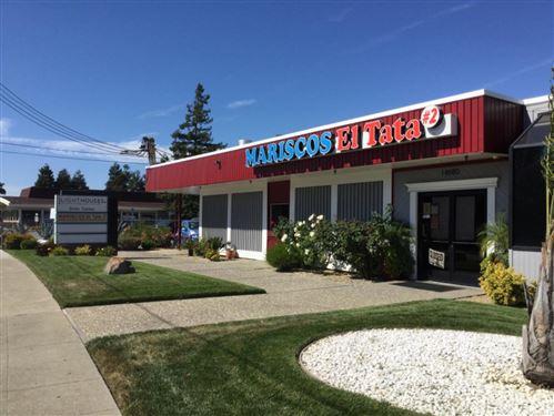 Photo of 14680 Washington AVE, SAN LEANDRO, CA 94577 (MLS # ML81805206)