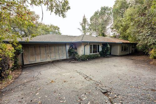 Photo of 30 Warmwood WAY, HILLSBOROUGH, CA 94010 (MLS # ML81824206)