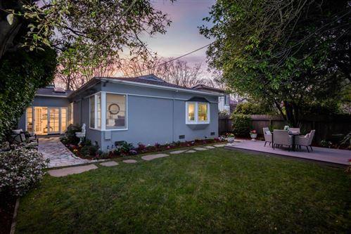 Tiny photo for 452 Cumberland DR, BURLINGAME, CA 94010 (MLS # ML81829206)
