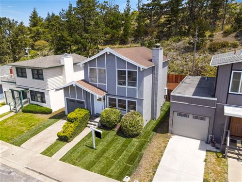 Photo of 641 Foothill Drive, PACIFICA, CA 94044 (MLS # ML81848206)