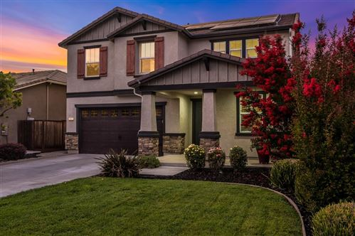 Photo of 345 Ronan Avenue, GILROY, CA 95020 (MLS # ML81855206)