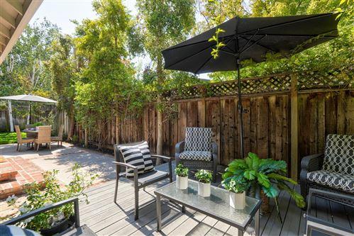Tiny photo for 2 Perry Avenue, MENLO PARK, CA 94025 (MLS # ML81862206)