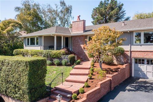 Tiny photo for 835 Longview Road, HILLSBOROUGH, CA 94010 (MLS # ML81863206)