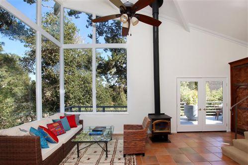 Tiny photo for 431 Loma Prieta Drive, APTOS, CA 95003 (MLS # ML81864206)
