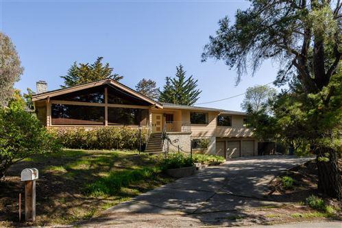 Photo of 60 West Avondale Road, HILLSBOROUGH, CA 94010 (MLS # ML81838207)