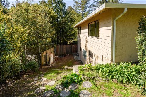 Tiny photo for 60 West Avondale Road, HILLSBOROUGH, CA 94010 (MLS # ML81838207)