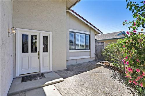 Tiny photo for 232 Pescadero Court, MILPITAS, CA 95035 (MLS # ML81862207)