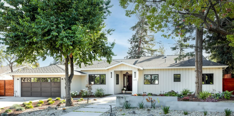 Photo for 1379 Chelsea Drive, LOS ALTOS, CA 94024 (MLS # ML81866207)