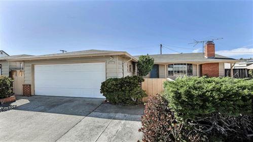 Photo of 1235 Homestead LN, HAYWARD, CA 94545 (MLS # ML81799208)