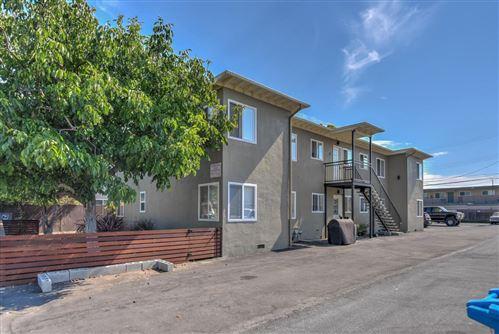 Photo of 490 California Street ST, SANTA CLARA, CA 95050 (MLS # ML81818208)