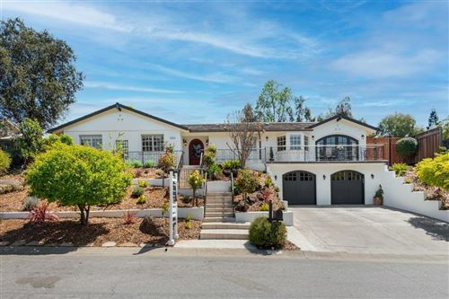 Photo of 1050 Nottingham WAY, LOS ALTOS, CA 94024 (MLS # ML81837208)