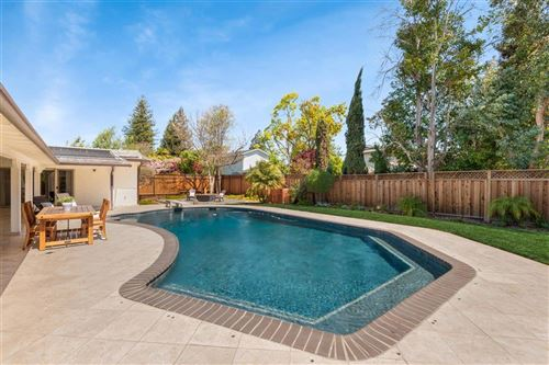 Tiny photo for 1050 Nottingham Way, LOS ALTOS, CA 94024 (MLS # ML81837208)