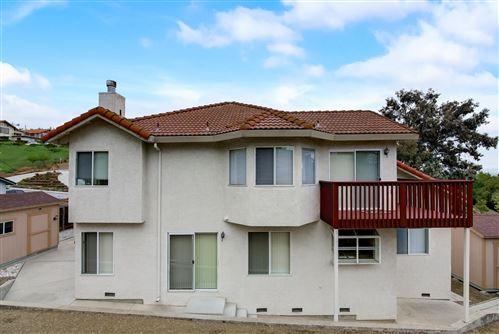 Tiny photo for 3445 Kaylene Drive, SAN JOSE, CA 95127 (MLS # ML81838208)