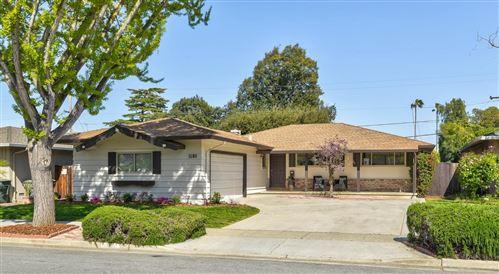Photo of 1580 Quail AVE, SUNNYVALE, CA 94087 (MLS # ML81839208)