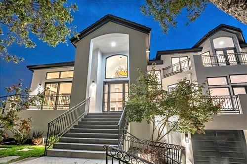 Photo of 333 Raymundo Drive, WOODSIDE, CA 94062 (MLS # ML81866208)