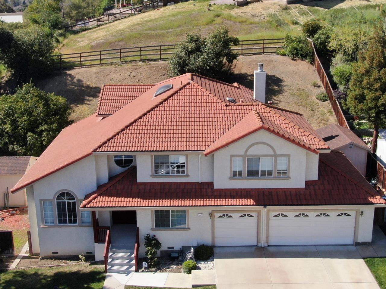 Photo for 3445 Kaylene Drive, SAN JOSE, CA 95127 (MLS # ML81838208)