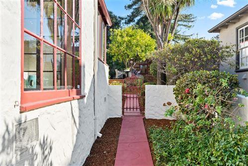Tiny photo for 1225 Majilla AVE, BURLINGAME, CA 94010 (MLS # ML81820209)