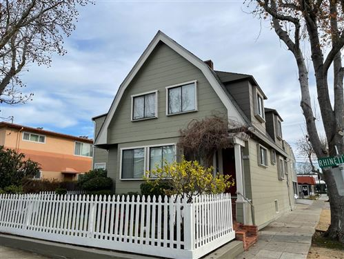 Photo of 1135 Rhinette AVE, BURLINGAME, CA 94010 (MLS # ML81830209)