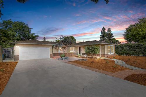 Photo of 854 Stonehurst Way, CAMPBELL, CA 95008 (MLS # ML81841209)