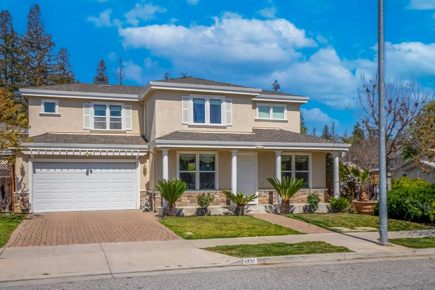 Photo for 1335 Elam AVE, CAMPBELL, CA 95008 (MLS # ML81837209)