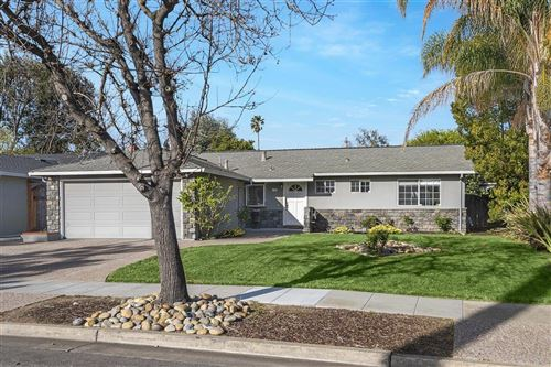 Photo of 3397 Gardendale DR, SAN JOSE, CA 95118 (MLS # ML81836210)