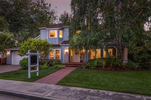 Photo of 714 Ashby Drive, PALO ALTO, CA 94301 (MLS # ML81842210)