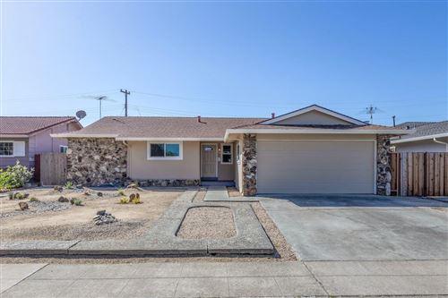 Photo of 3066 Crater Lane, SAN JOSE, CA 95132 (MLS # ML81843210)