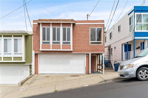 Photo of 235 Gambetta Street, DALY CITY, CA 94014 (MLS # ML81866210)