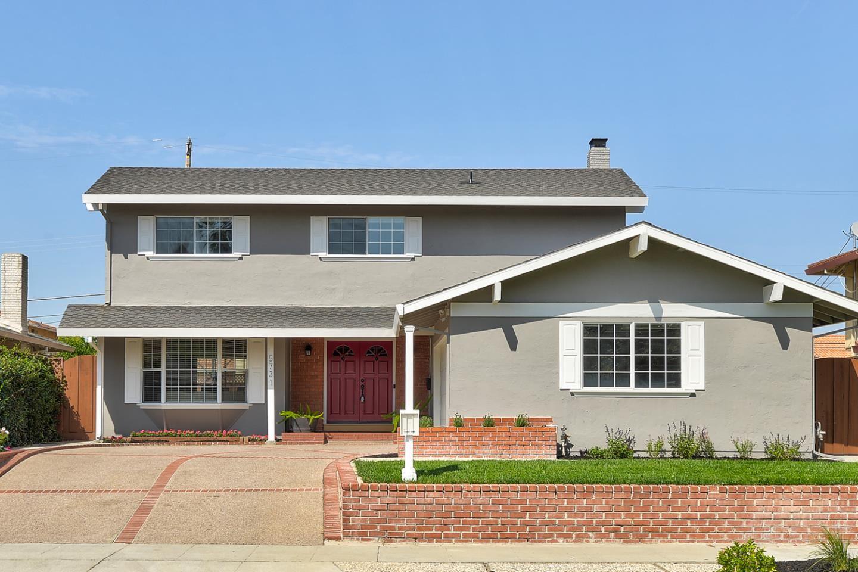 5731 San Lorenzo Drive, San Jose, CA 95123 - MLS#: ML81862210