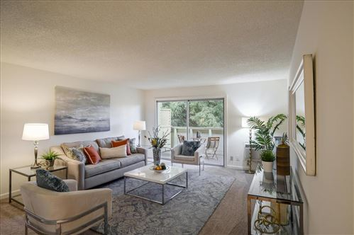 Photo of 1033 Crestview DR 305 #305, MOUNTAIN VIEW, CA 94040 (MLS # ML81829211)