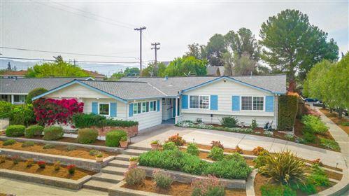 Photo of 5278 Elmwood DR, SAN JOSE, CA 95130 (MLS # ML81839211)