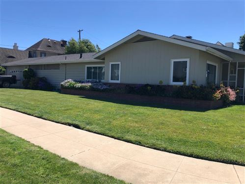 Tiny photo for 1 Los Laureles Avenue, SALINAS, CA 93901 (MLS # ML81842211)