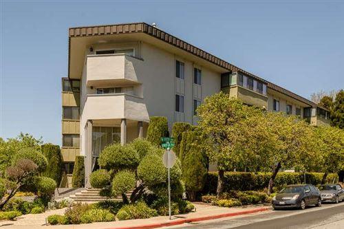 Photo of 230 West 5th Avenue #101, SAN MATEO, CA 94402 (MLS # ML81843211)