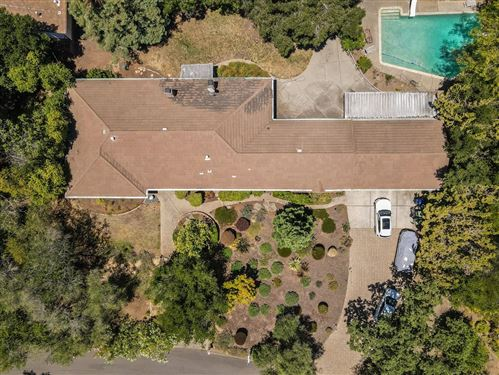 Photo of 27181 Adonna Court, LOS ALTOS HILLS, CA 94022 (MLS # ML81849211)