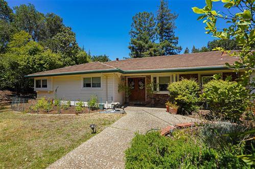 Tiny photo for 27181 Adonna Court, LOS ALTOS HILLS, CA 94022 (MLS # ML81849211)