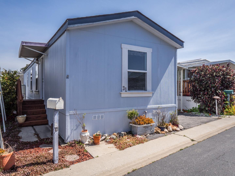 1040 38th AVE 31, Santa Cruz, CA 95062 - #: ML81780211