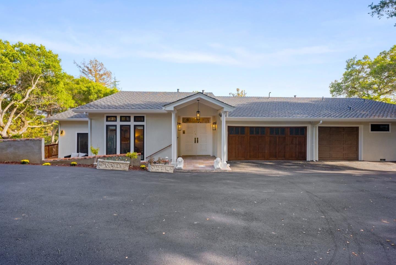 Photo for 1345 Marlborough Road, HILLSBOROUGH, CA 94010 (MLS # ML81866211)