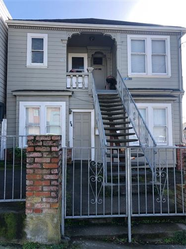 Tiny photo for 99 & 201 Parkview AVE, DALY CITY, CA 94014 (MLS # ML81779212)