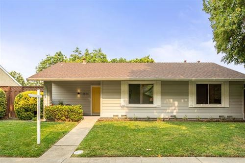 Photo of 6820 Avenida Rotella, SAN JOSE, CA 95139 (MLS # ML81809212)