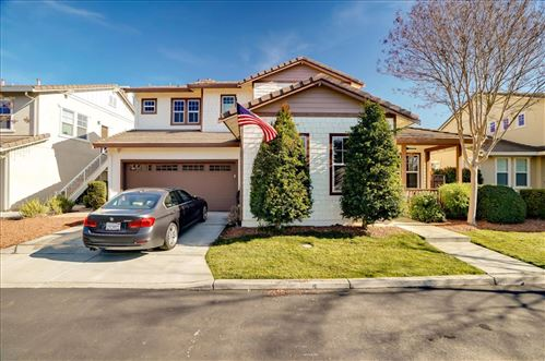 Photo of 8516 Magnolia WAY, GILROY, CA 95020 (MLS # ML81826212)