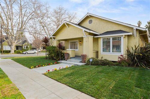 Photo of 810 Clintonia AVE, SAN JOSE, CA 95125 (MLS # ML81830212)
