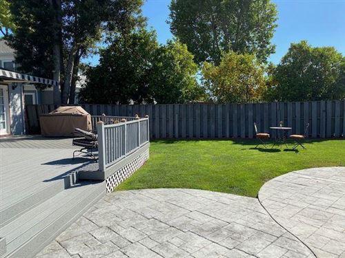 Tiny photo for 3757 Parish Avenue, FREMONT, CA 94536 (MLS # ML81842212)