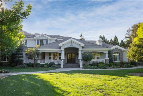 Photo of 16410 Reynolds Drive, MORGAN HILL, CA 95037 (MLS # ML81864212)